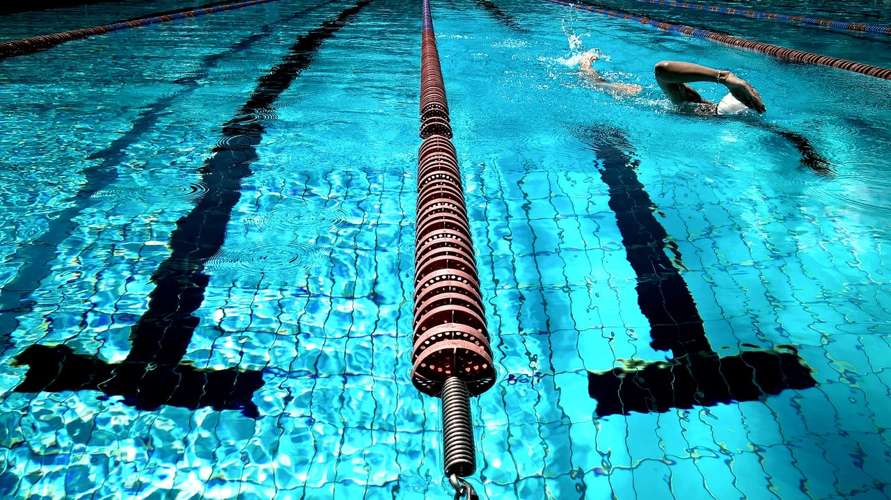 Injury Prevention for Swimmers