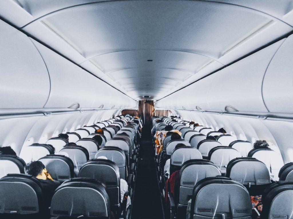 Air Travel and Deep Vein Thrombosis